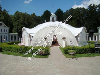 шатер в аренду
