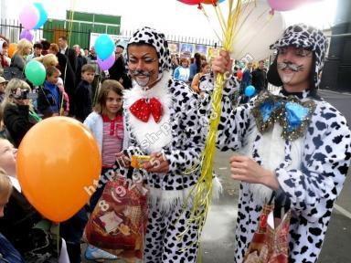 Организация детских праздников Одинцово, аниматоры в Одинцово