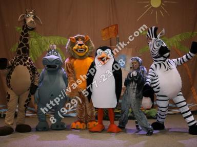 Организация детских праздников в Алтуфьево, аниматоры в Алтуфьево