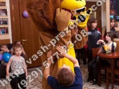 Организация детских праздников в Куркино, аниматоры в Куркино