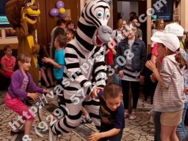 Организация детских праздников в Митино, аниматоры в Митино