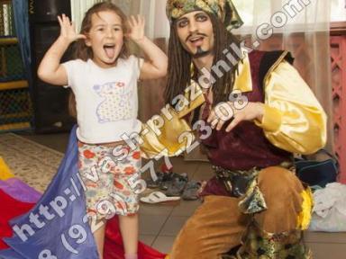 Организация детских праздников в Красногорске, аниматоры в Красногорске