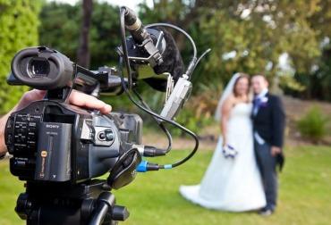 Фотограф + видеограф на свадьбу