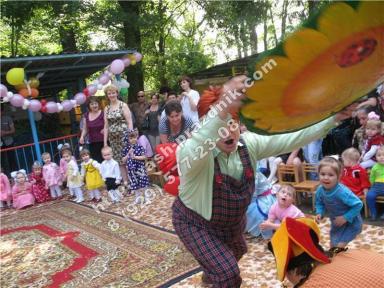 Организация детских праздников Лобня, аниматоры в Лобне