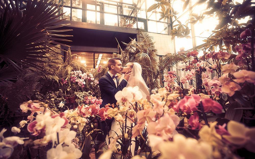 Выездная регистрация брака в Дмитрове