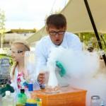 Химическое шоу Зеленоград