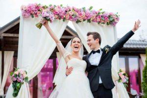 выездная регистрация брака в Дмитрове недорого