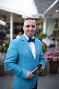 Ведущий на свадьбу в Щелково