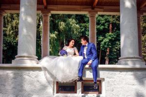 Фотограф на свадьбу Красногорск