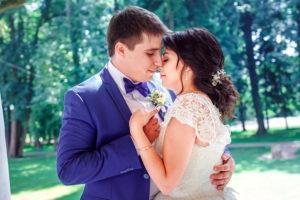 фотограф на свадьбу в Дмитрове